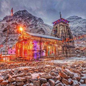Kedarnath pocket guide