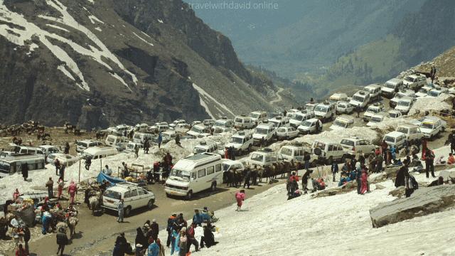 Himachal Tourism new update
