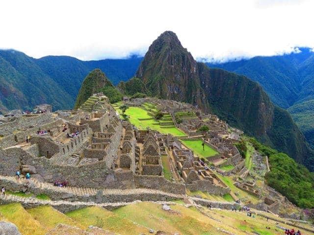 Is Peru Safe To Visit?