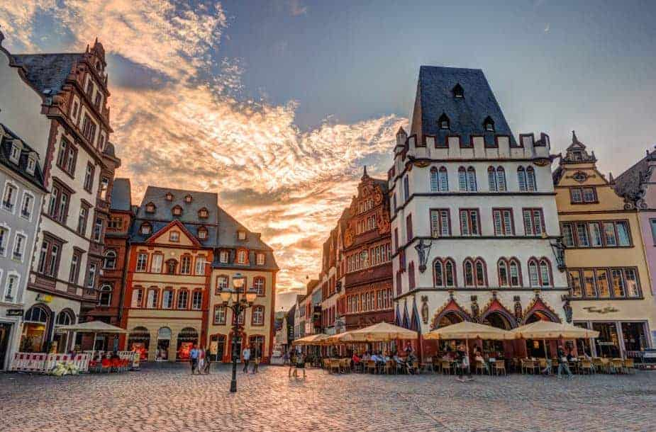trier,germany