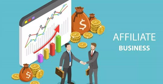 Real estate affiliate programs